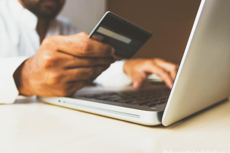Online Shop, Market Place, E-Commerce. Apa bedanya?
