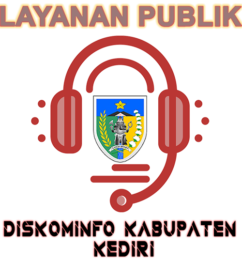 Layanan Publik Diskominfo Kabupaten Kediri