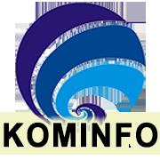 Logo Kementrian Kominfo RI